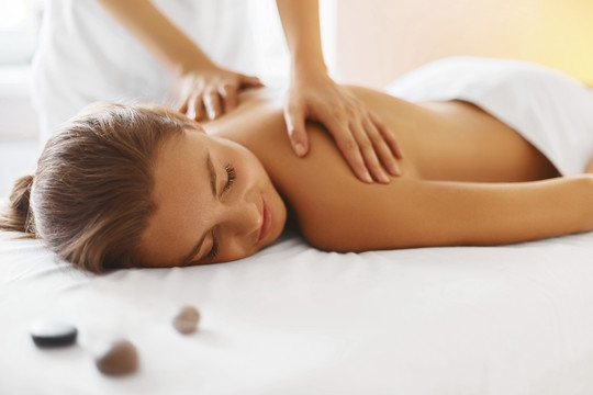 Spa Treatment Package