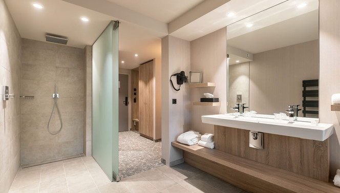 Executive Room - Toilet
